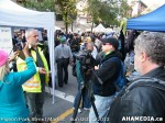 220 AHA MEDIA at Pigeon Park Street Market - Suct 13 2013 in Vancouver DTES