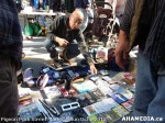 221 AHA MEDIA at Pigeon Park Street Market Sun Sept 29 2013 in Vancouver DTES