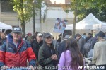 235 AHA MEDIA at Pigeon Park Street Market - Suct 13 2013 in Vancouver DTES
