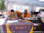 243 AHA MEDIA at Pigeon Park Street Market Sun Sept 29 2013 in Vancouver DTES