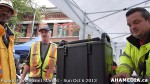 268 AHA MEDIA at Pigeon Park Street Market Sun Sept 29 2013 in VancouverDTES