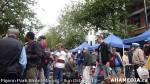 269 AHA MEDIA at Pigeon Park Street Market Sun Sept 29 2013 in VancouverDTES