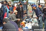 275 AHA MEDIA at Pigeon Park Street Market Sun Sept 29 2013 in Vancouver DTES