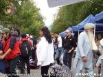 282 AHA MEDIA at Pigeon Park Street Market Sun Sept 29 2013 in Vancouver DTES
