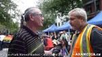 286 AHA MEDIA at Pigeon Park Street Market Sun Sept 29 2013 in Vancouver DTES