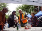 289 AHA MEDIA at Pigeon Park Street Market Sun Sept 29 2013 in Vancouver DTES