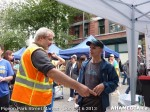 300 AHA MEDIA at Pigeon Park Street Market Sun Sept 29 2013 in Vancouver DTES