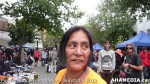 304 AHA MEDIA at Pigeon Park Street Market Sun Sept 29 2013 in Vancouver DTES