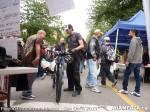 306 AHA MEDIA at Pigeon Park Street Market Sun Sept 29 2013 in VancouverDTES