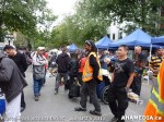310 AHA MEDIA at Pigeon Park Street Market Sun Sept 29 2013 in Vancouver DTES