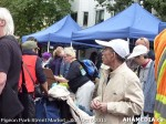 311 AHA MEDIA at Pigeon Park Street Market Sun Sept 29 2013 in Vancouver DTES