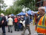 313 AHA MEDIA at Pigeon Park Street Market Sun Sept 29 2013 in VancouverDTES