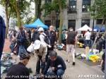 314 AHA MEDIA at Pigeon Park Street Market Sun Sept 29 2013 in VancouverDTES