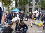 314 AHA MEDIA at Pigeon Park Street Market Sun Sept 29 2013 in Vancouver DTES