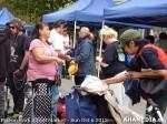315 AHA MEDIA at Pigeon Park Street Market Sun Sept 29 2013 in VancouverDTES