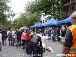 316 AHA MEDIA at Pigeon Park Street Market Sun Sept 29 2013 in Vancouver DTES