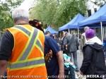 318 AHA MEDIA at Pigeon Park Street Market Sun Sept 29 2013 in VancouverDTES