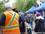 318 AHA MEDIA at Pigeon Park Street Market Sun Sept 29 2013 in Vancouver DTES