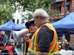319 AHA MEDIA at Pigeon Park Street Market Sun Sept 29 2013 in VancouverDTES