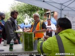 321 AHA MEDIA at Pigeon Park Street Market Sun Sept 29 2013 in Vancouver DTES