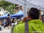 328 AHA MEDIA at Pigeon Park Street Market Sun Sept 29 2013 in Vancouver DTES