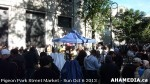 34 AHA MEDIA at Pigeon Park Street Market Sun Sept 29 2013 in Vancouver DTES