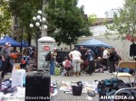 340 AHA MEDIA at Pigeon Park Street Market Sun Sept 29 2013 in Vancouver DTES