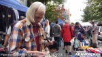 343 AHA MEDIA at Pigeon Park Street Market Sun Sept 29 2013 in VancouverDTES