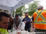 345 AHA MEDIA at Pigeon Park Street Market Sun Sept 29 2013 in VancouverDTES
