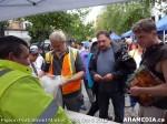 350 AHA MEDIA at Pigeon Park Street Market Sun Sept 29 2013 in VancouverDTES