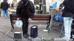 36 AHA MEDIA at Pigeon Park Street Market – Suct 13 2013 in VancouverDTES