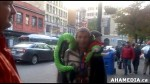 36 AHA MEDIA sees Roland Clarke with Pat and their encounter with Stuffed Green Snake in Vancouver DTE