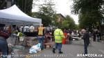 386 AHA MEDIA at Pigeon Park Street Market Sun Sept 29 2013 in Vancouver DTES