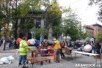 390 AHA MEDIA at Pigeon Park Street Market Sun Sept 29 2013 in Vancouver DTES