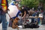 401 AHA MEDIA at Pigeon Park Street Market Sun Sept 29 2013 in VancouverDTES