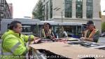 411 AHA MEDIA at Pigeon Park Street Market Sun Sept 29 2013 in VancouverDTES