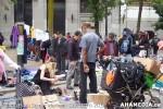 413 AHA MEDIA at Pigeon Park Street Market Sun Sept 29 2013 in VancouverDTES