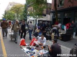 419 AHA MEDIA at Pigeon Park Street Market Sun Sept 29 2013 in Vancouver DTES