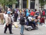 425 AHA MEDIA at Pigeon Park Street Market Sun Sept 29 2013 in VancouverDTES