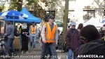 44 AHA MEDIA at Pigeon Park Street Market Sun Sept 29 2013 in Vancouver DTES