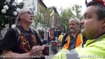 444 AHA MEDIA at Pigeon Park Street Market Sun Sept 29 2013 in Vancouver DTES