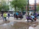 451 AHA MEDIA at Pigeon Park Street Market Sun Sept 29 2013 in VancouverDTES