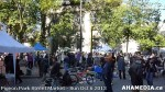 46 AHA MEDIA at Pigeon Park Street Market Sun Sept 29 2013 in Vancouver DTES