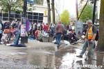 466 AHA MEDIA at Pigeon Park Street Market Sun Sept 29 2013 in VancouverDTES
