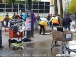 482 AHA MEDIA at Pigeon Park Street Market Sun Sept 29 2013 in Vancouver DTES