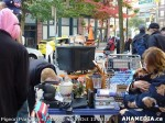 49 AHA MEDIA at Pigeon Park Street Market - Suct 13 2013 in Vancouver DTES