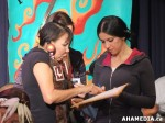 52 AHA MEDIA at ABORIGINAL FEAST for Heart of the City Festival 2013 inVancouver