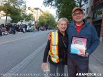 55 AHA MEDIA at Pigeon Park Street Market – Suct 13 2013 in VancouverDTES