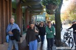 55 AHA MEDIA at WOMEN IN FISH WALKING TOUR with Rosemary Georgeson for Heart of the City Festival 2013