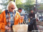 60 AHA MEDIA at Pigeon Park Street Market - Suct 13 2013 in Vancouver DTES